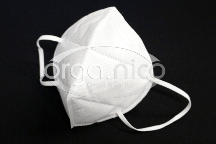 KN95-Masken ohne Ventil